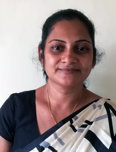 (Mrs) W.P.H. Samanthi