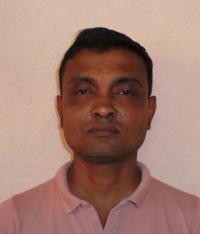 Mr. A.J.P. Kumar