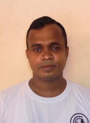 Mr. C.P. Witharana