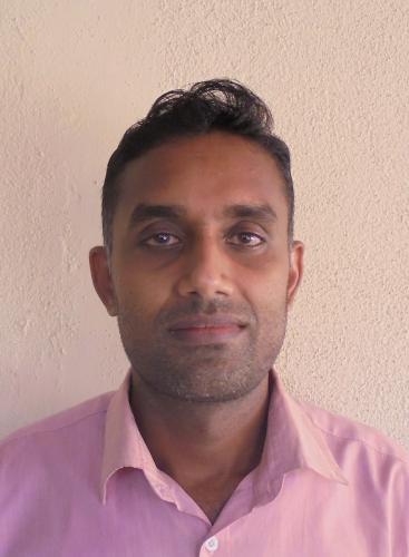Mr. C.P.K. Manamperi