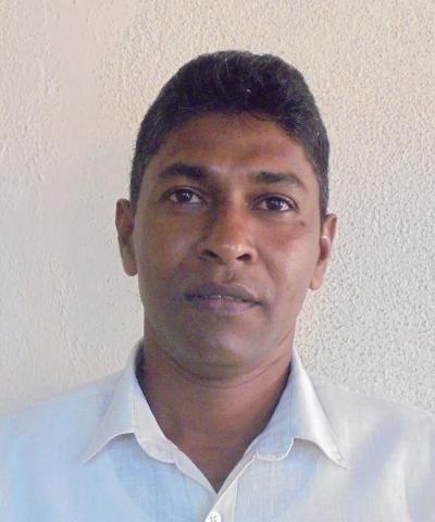 Mr. H.K.P. Nalinda