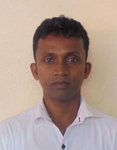 Mr. H.K.R.D. Kumara