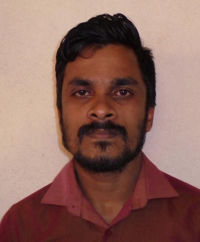 Mr. H.L.I.U. Kumara