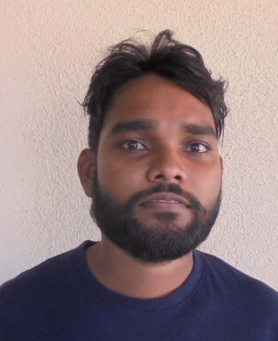Mr. K. Pasindu Dilshan
