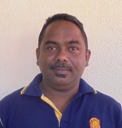 Mr. K.D. Nishath