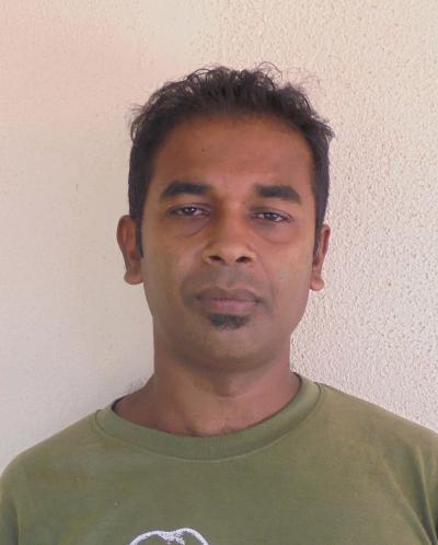 Mr. K.M.I.P. karunarathne