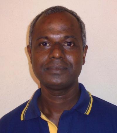 Mr. K.M.L. Dharmasiri
