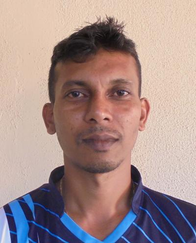 Mr. Lakshman Kodikara