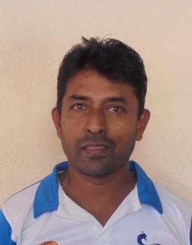 Mr. M.G. Susantha