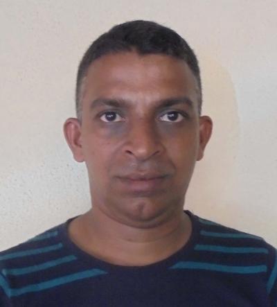 Mr. O.A. Wasantha