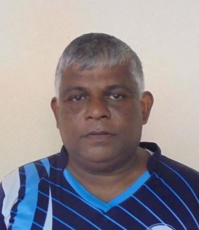 Mr. RK. Jayathilake