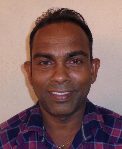 Mr. S.A. Jagathsiri