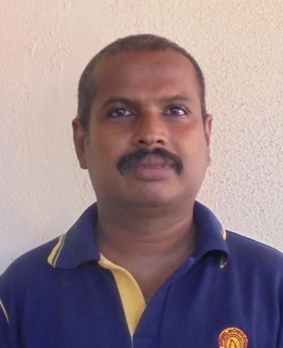 Mr. V.G. Mihindu