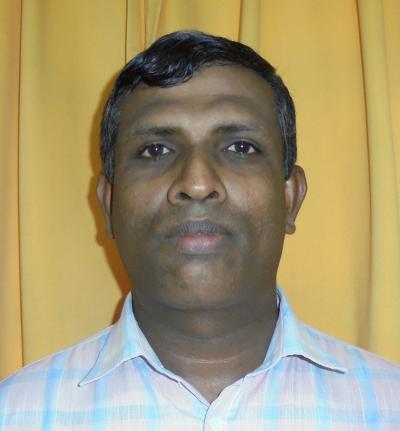 Mr. V.G. Shantha Kumara
