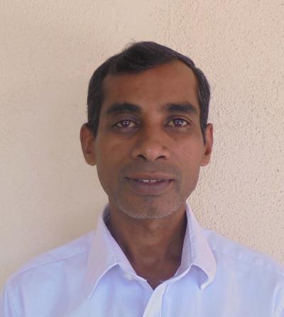 Mr. W. A. Gajasinghe
