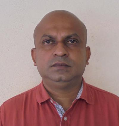 Mr. W.A. Sanjeewa Priyadharshana