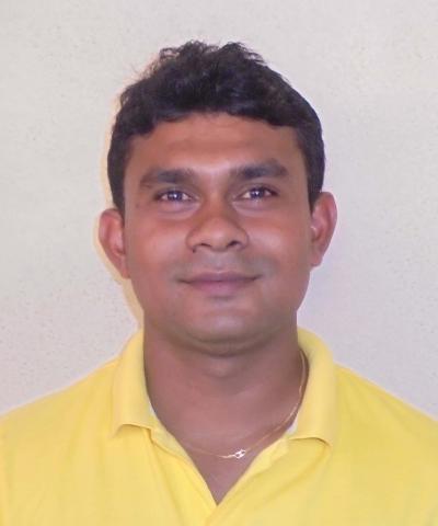 Mr. W.K. Rasith Maduranga
