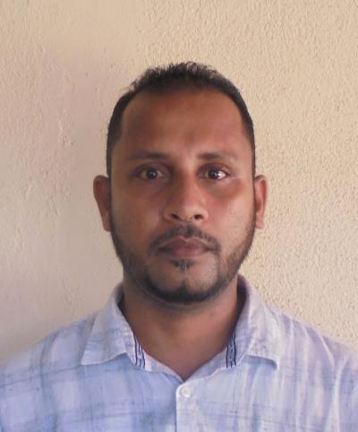 Mr. W.V. Mahesh