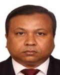 Mr. S Diyunuge  - B.Sc. (Engineering), PG Diploma(Building Services), DIPPCA-SLIDA